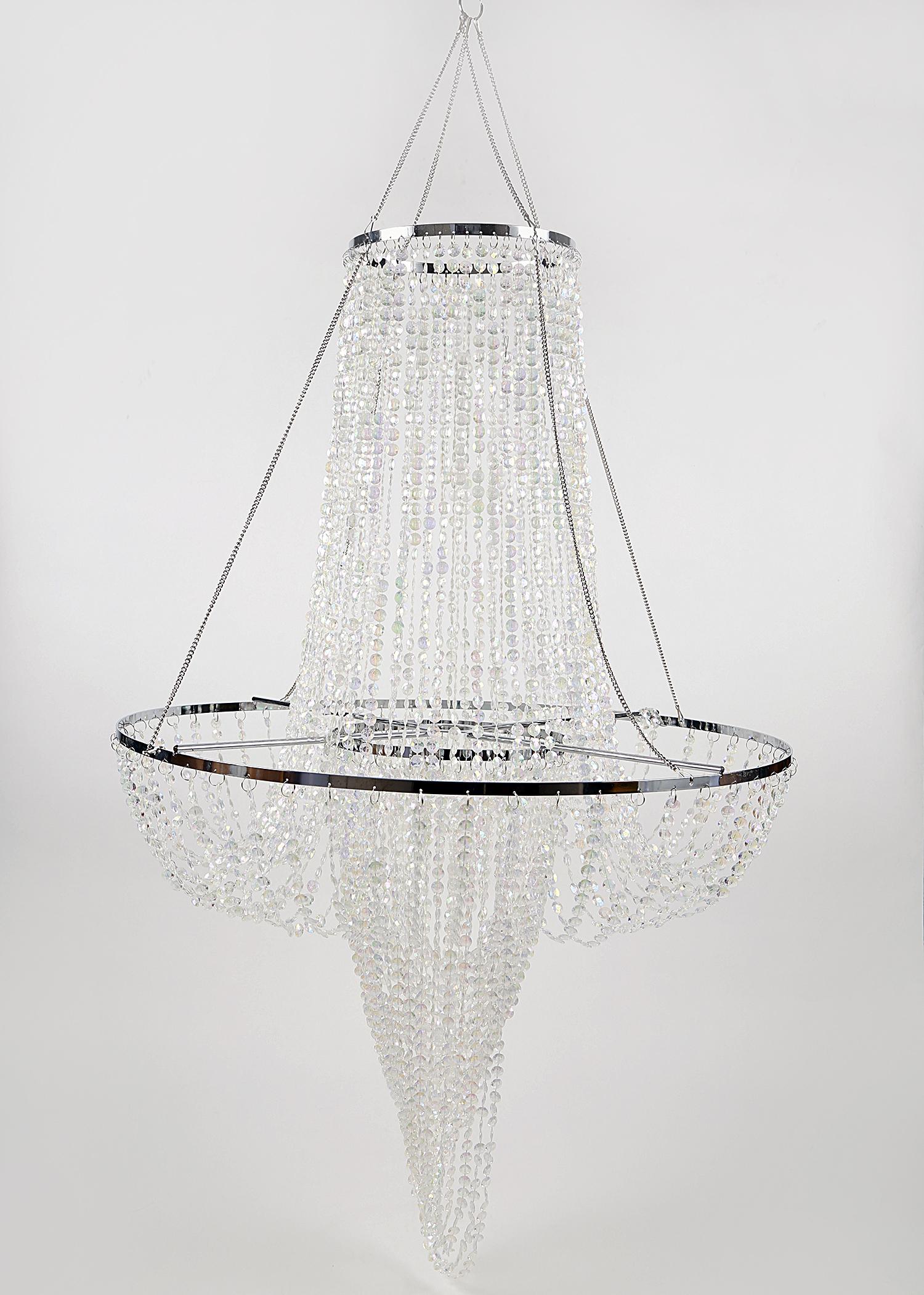 Event Kauf - Deko Kronleuchter Lampenschirm
